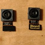 New Products have arrived. Two kinds of Wide Angle Camera Module