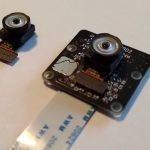 SE219FF150, FoV(D)=150 degree lens module