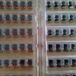 New Products: SE258PKG-01 & SE258AF120-00 module of wide angle lens with VCM focus driver