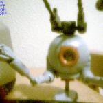 SE camera board in BALL RB-79