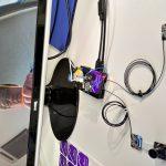 SE327MBD + SE-CXB01(FPD Link III) + libcamera + OpenCV